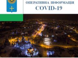 Станом на 5 серпня нових лабораторно підтверджених випадки інфікування на COVID-19 по Охтирській міській ОТГ не встановлено.
