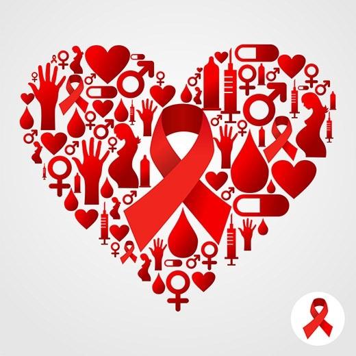 Всесвітній день боротьби зі СНІДом, який традиційно щороку відзначається 1 грудня