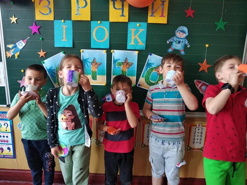 В Україні триває національний конкурс для шкіл, у яких 80% персоналу пройшли повний курс вакцинації від COVID-19
