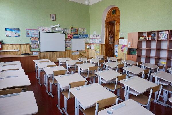 Залежно від особливостей епідемічної ситуації, форма навчання може змінюватися